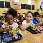 Kids At School Are Eating More Fruit: Health