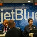JetBlue Joins Rivals in Charging for Checked Luggage