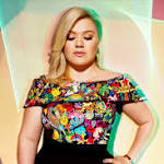 Kelly Clarkson called 'chunky monkey' by critic