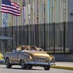 Kerry cancels trip to Cuba amid haggling on human rights