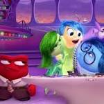 'Inside Out' Trailer designed to melt any Pixar fan's heart