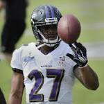 Myers: Ray Rice hearing means just as much for Roger Goodell