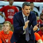 No. 2 Virginia holds off N.C. State