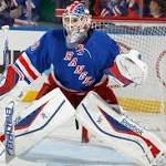 Serby's Sunday Q&A with…Cam Talbot