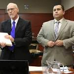 George Zimmerman trial continues to focus on 911 tape