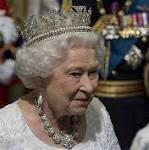 Queen's Speech: less red tape next time, please