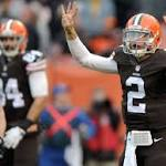 Manziel humbled by flop in first start