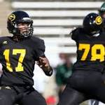 Grambling Back to Winning After Turbulent Season