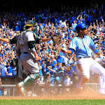 A's might play the Royals once again