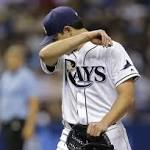 Dodgers-Rays Preview