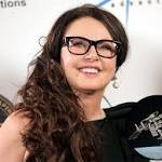 Sarah Brightman to Blast Off for a Gig Aboard the International Space Station