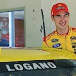 Logano Has Arrived As A Sprint Cup Driver