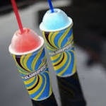 Free Slurpees get almost twice as big this year