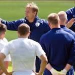 Clint Dempsey returns as Klinsmann sets US roster for World Cup qualifiers