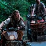 OUTSIDERS: Highly Anticipated New Series Premiering Commercial-Free Tonight on WGN America! (Video)