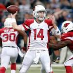 Seahawks-Cardinals could be an emerging NFC West rivalry