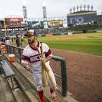 Cubs get closer Davis, Nats trade 3 young pitchers for Eaton