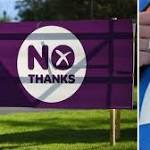 Scottish independence: Does the rest of the UK care?