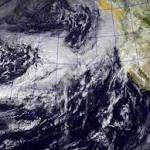 Warmer Ocean Temperatures Could Strengthen Bay Area Storm Before It Arrives