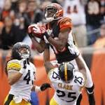 Monday Night Football Bengals vs. Steelers Preview and Prediction