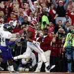 2-minute drill: Alabama 48, Western Carolina 14
