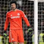 Jose Mourinho admits he would not keep Petr Cech at Chelsea if he wanted to ...