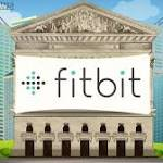 Fitbit to IPO Amid Lawsuits and Growing Competition