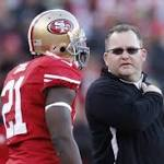 49ers OC Greg Roman moving forward from criticism