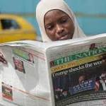 'Trump's Presidency Might Be a Boon for Africa': Views From Nigeria