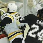NHL failed when they gave Matt Cooke a pass