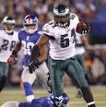 Philadelphia Eagles cut former Giants CB Kenny Phillips