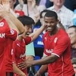 Cardiff City v Manchester City: live