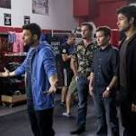 Review: 'Entourage' relies on cameos over storyline