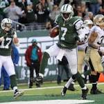 Rex Ryan's resilient Jets beat Saints behind D, Ivory