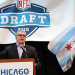 NFL DRAFT: 5 things to look for in the first round Thursday