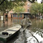 New York's Sandy lesson: evacuate and get boats