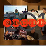 2014 Sundance Film Festival: Day one!