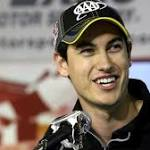 Joey Logano, Matt Kenseth say they have put feud behind them going into Daytona