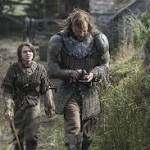 Game of Thrones' Arya Stark Speaks