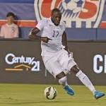 In familiar surroundings, Jozy Altidore scores for US in 1-1 draw with Honduras