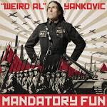 Eat It: 'Weird Al' Yankovic Finally Hits #1