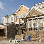 Housing Starts Fall A Dramatic 17% In February