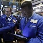 Stocks Head Lower As Oil Rallies, Bucking Trend