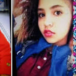 AMBER ALERT: Missing 2-Year-Old Girl Might Be With Teenage Cousin