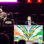 Queens High School Students Treated To Perfomance By Paul McCartney