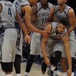The Real Deal: 1-3 Hoyas poised for big things despite only one win