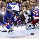 Rangers, Devils, Isles Revamp Rosters With Free Agents