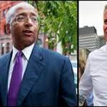 NYC Democratic Mayoral Race Pauses for 9/11 While Thompson Vows to Force ...