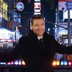 Thursday's TV Highlights: 'Dick Clark's New Year's Rockin' Eve With Ryan ...