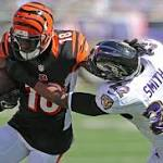 Jimmy Smith out for year, Ravens Super Bowl chances gone